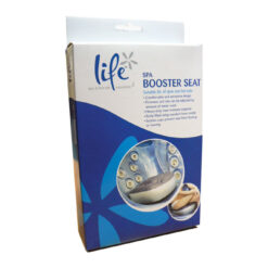 Life Spa Booster seat-0