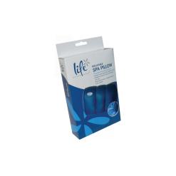 Life Opblaasbare spa hoofdkussen-0