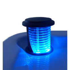 Ronde LED speaker-0