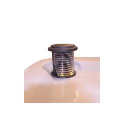Ronde LED speaker-3634