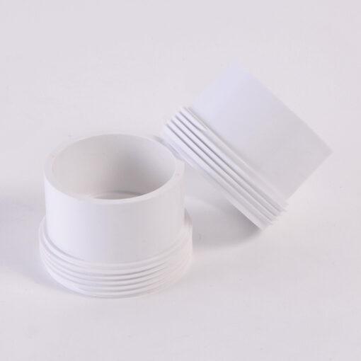 Balboa ® PVC koppelstuk voor heater-0