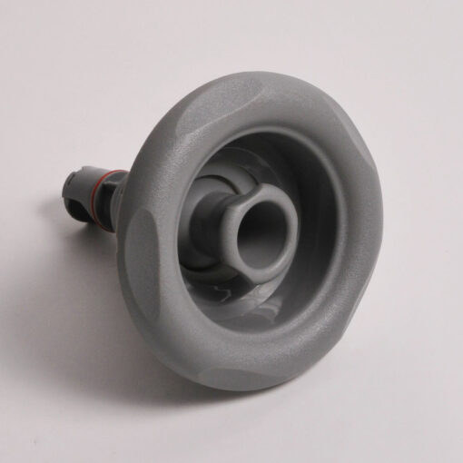 Jumbo-jet Grey Plastic-0