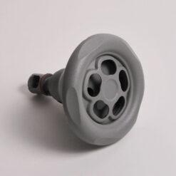 Massage-jet Grey Plastic-0