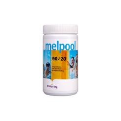 Melpool chloortabletten 90/20 - 1KG-0