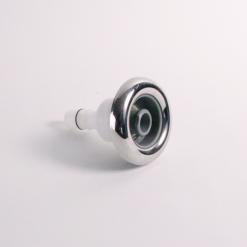 Dico-jet Grey Stainless Steel-0