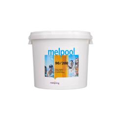 Melpool chloortabletten 90/200 - 5KG-0