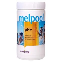 Melpool pH+ poeder - 1KG-0