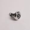 Miro-jet Grey Stainless Steel-0