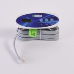 Balboa Display 3 Knoppen GS Mini Serie-0