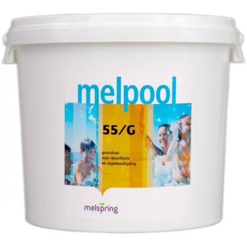 Melpool 55/G - granulaat (10 kg)-0
