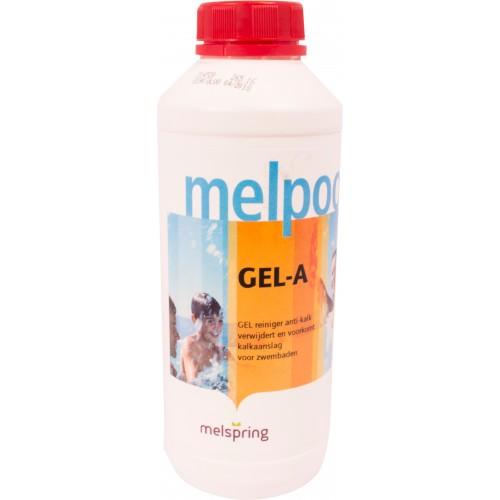 Melpool GEL-A Randenreiniger-0