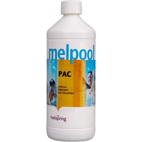 Melpool PAC Vloeibaar Vlokmiddel (1 liter)-0