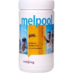 Melpool pH- poeder 1,5KG-0