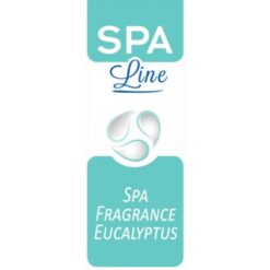 Spa Fragrance - Eucalyptus-3897