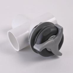 Waterregelaar knop-0