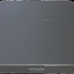 Complete - Spa cover - 220 x 220 CM-0