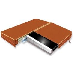 Complete - Spa cover - 225 x 225 CM-4307