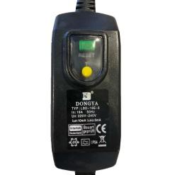 Kabel met aardlekbeveiliging Plug-And-Play-4323