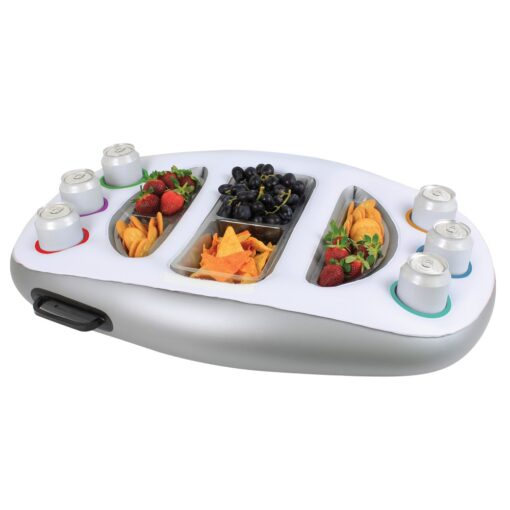 Life Deluxe Floating Spa Bar-4332