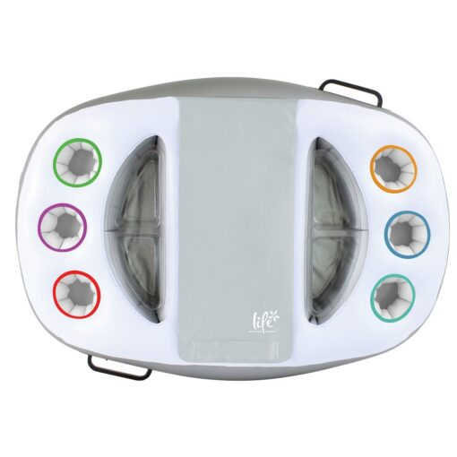Life Deluxe Floating Spa Bar-4333