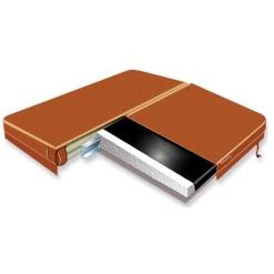 Complete - Spa cover - 160 x 210 CM-4340