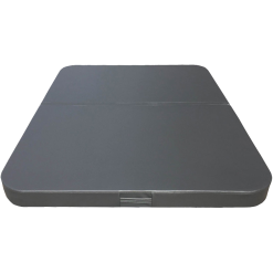 Complete - Spa cover - 206 x 206 CM-0