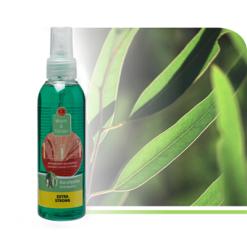 Infraroodsauna geur – Eucalyptus-0