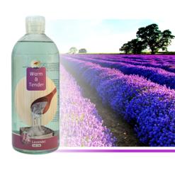 Sauna geur – Lavendel-0