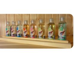 8 Sauna geuren op display-0