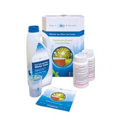 AquaFinesse pakket voor opblaasbare Jacuzzi-0