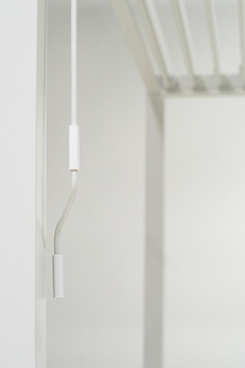 Overkapping - Wit Paviljoen - 3 x 3 meter-4477