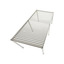 Overkapping - Wit Paviljoen - 3 x 6 meter-4521